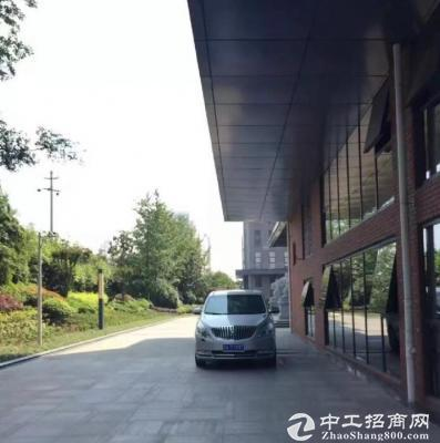 郫县独门独院,1500平办公+厂房,可分割