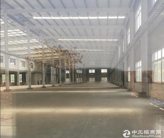 郫县红光镇1700㎡厂房出租,层高5米!