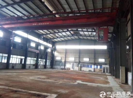 坪山石井市场比亚迪附近钢结构厂房5000平