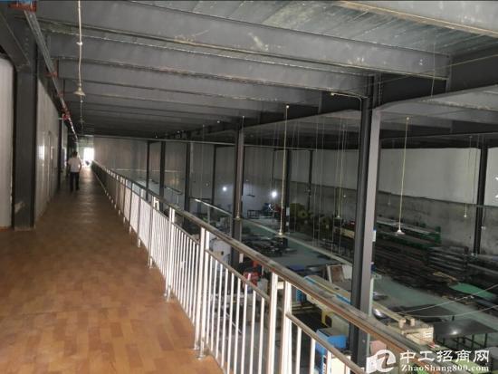 郫县现代工业港,全新钢结构厂房出租,交通方便