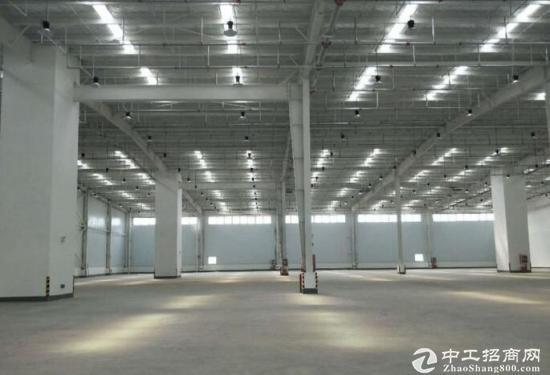 青白江工业园标准高台库10000平丙二类带喷淋