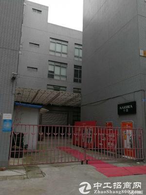彭州2677㎡厂房出租