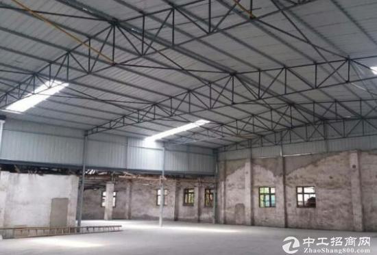 新都区木兰镇1000㎡左右的厂房出租