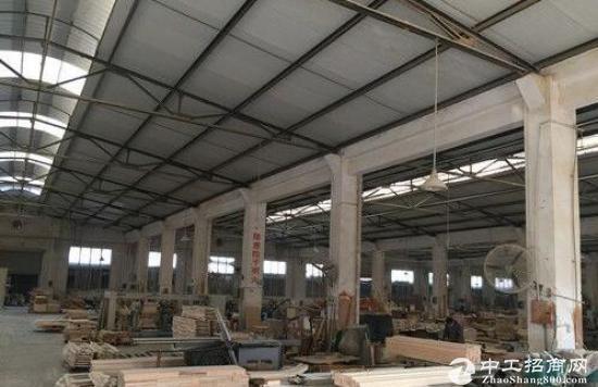 新繁工业园旁15亩10000平米独院厂房出租
