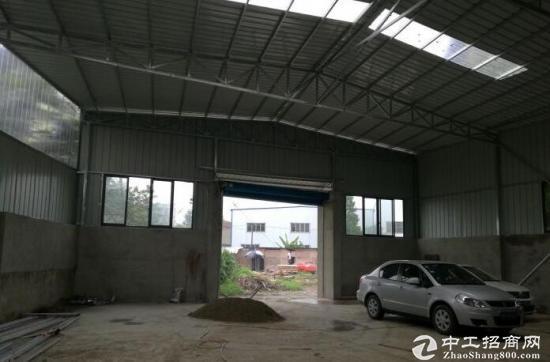 新都川陕路货运大道旁厂房出租带动力电