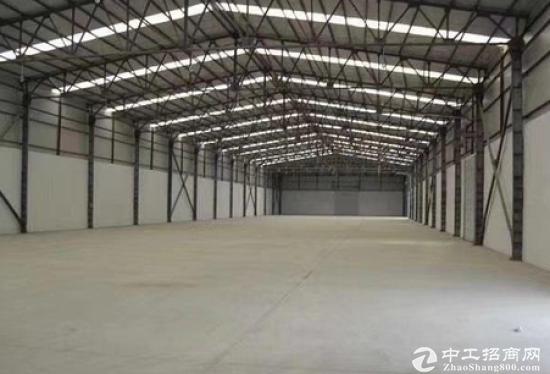 出租遂宁蓬溪2400平米行车厂房可做家具