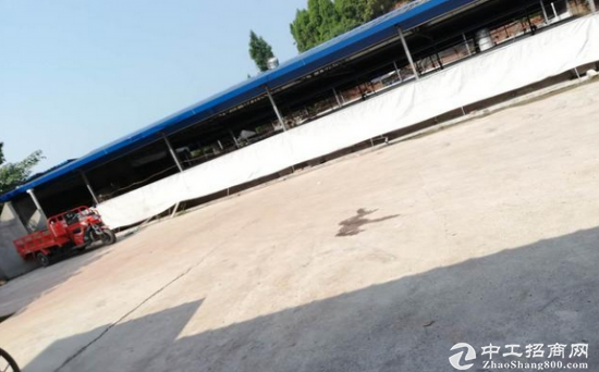 遂宁市安居区步云乡 厂房 10亩平米出租