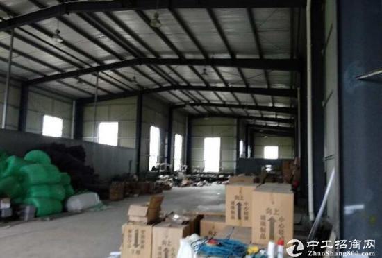 大邑县晋原镇工业区,钢结构厂房出租!