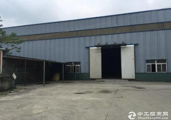 大邑县经开区高配点标准厂房出租
