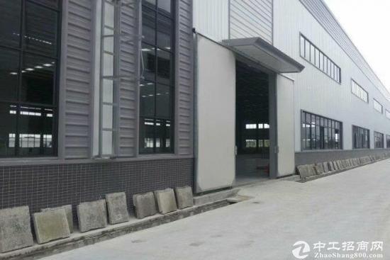 出租沙渠正规标准厂房1800平方米,过环评