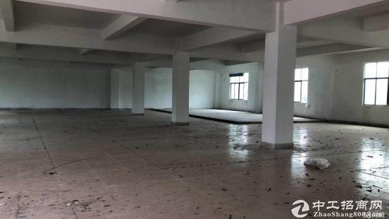 横岗新出适合做月子中心 养老院 培训机构 疗养院厂房3000平米
