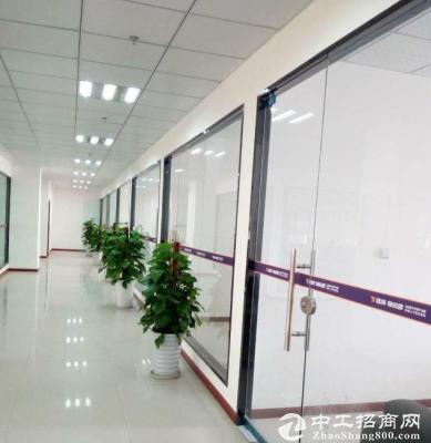 遂宁蓬溪县上浒工业园−标准厂房出租