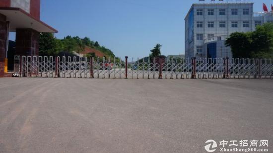 遂宁安居君格工业园大型工业厂房出租