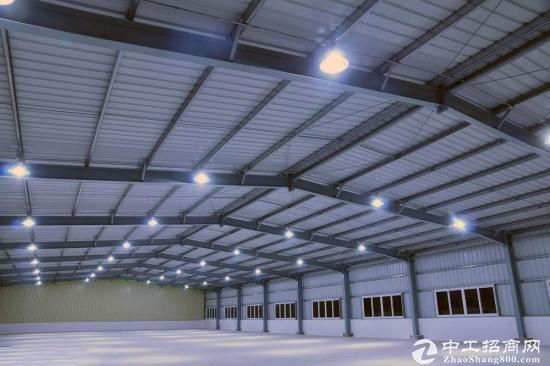 大邑沙渠工业区 2000平米钢结构厂房出租