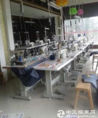 遂宁射洪出售服装加工厂