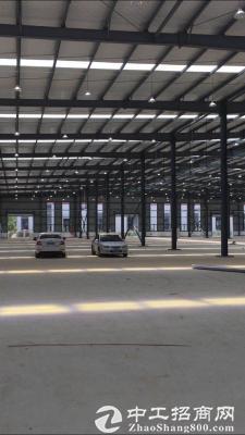 双流西航港标准厂房独门独院