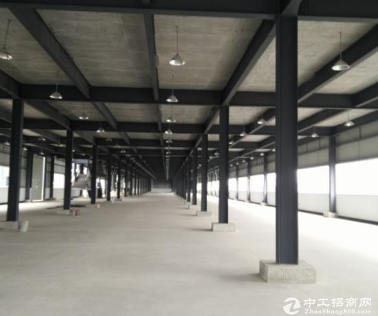 成都彭州标准新建钢结构厂房出租