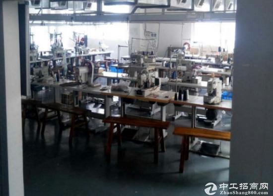成都彭州1800平精装修厂房出租