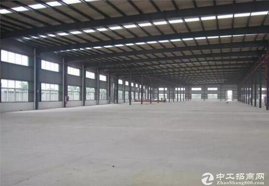 成都大邑金星厂房出租,1500平钢结构