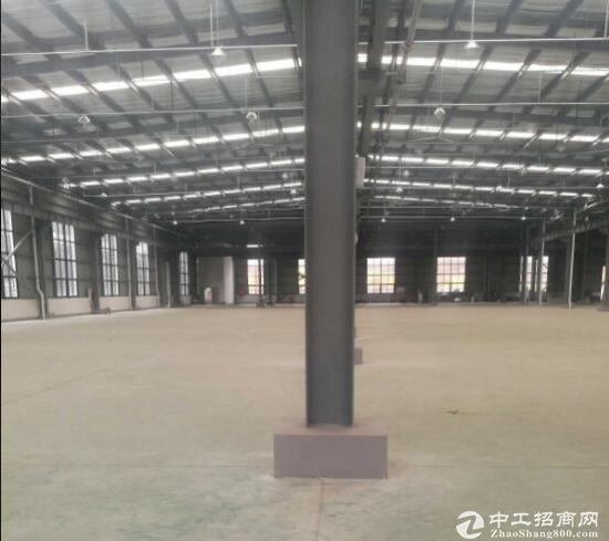 大邑工业园厂房出租,可做机械电子食品等无污染行业