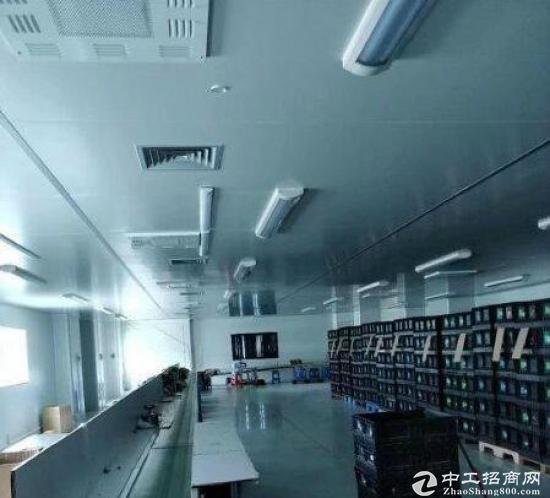 大邑沙渠1500平米带精装修标准厂房,地段超好