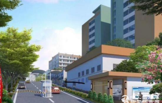 杨美地铁口旁电商园新出办公厂房200-500平出租