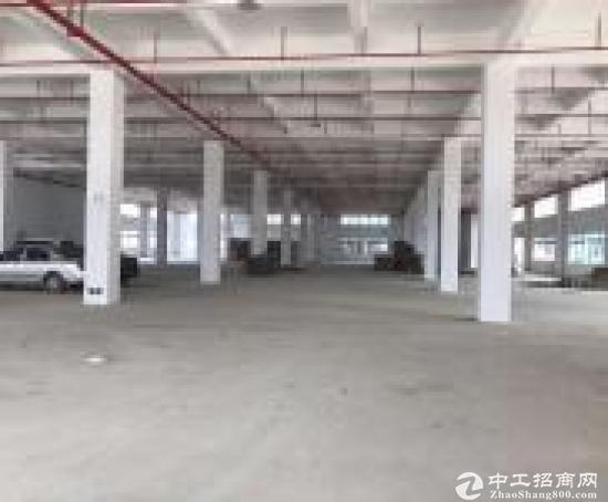 深圳石岩独院5200平,靠主干道,可办环评