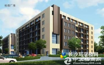 长沙高新区工业园厂房独栋招商