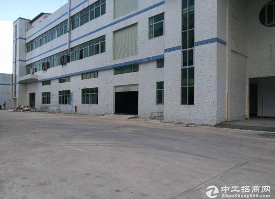 深坑工业区一楼仓库 全新装修 现成办公室