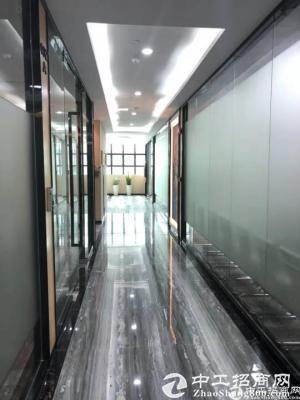 西丽大学城地铁口200-1500平精装修研发楼出租-图2