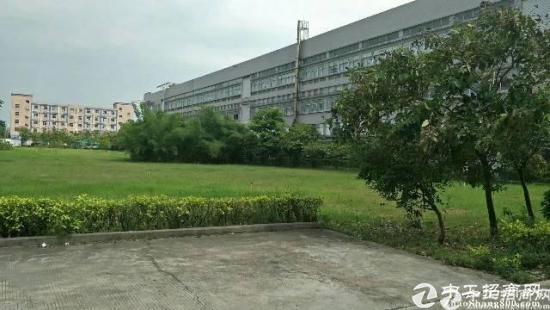 龙岗新出标准厂房17000平米厂房出租,原房东-图3