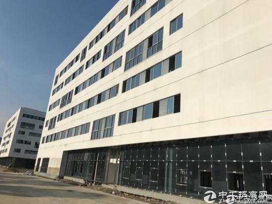 龙岗高新工业园厂房14200平米出租