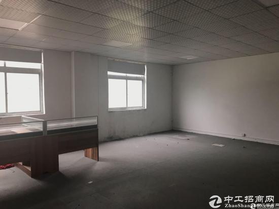 横岗地铁站附近189工业区楼上带装修19块出租!-图4