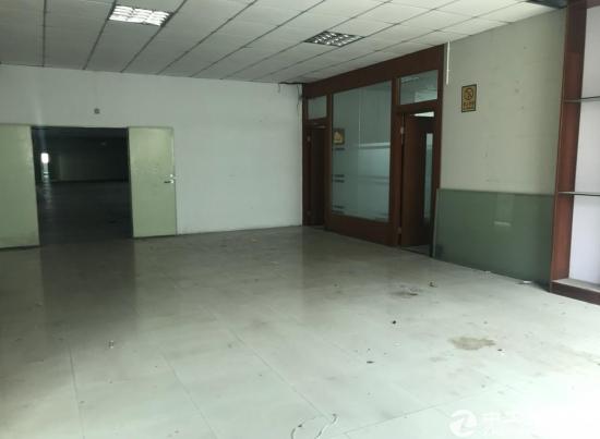 出租宝安沙井新出500平标准厂房带装修可做办公室
