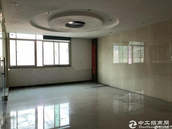西丽阳光工业区原房东楼上800平带装修厂房出租-图3