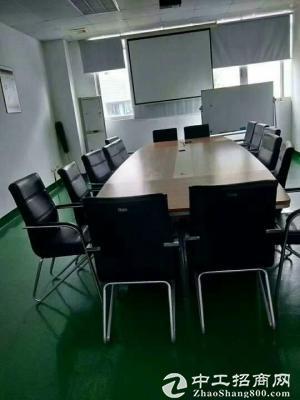 坪山深汕路带装修带办公室可510平厂房出租~