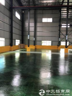 坑梓新出原房东滴水10米钢构2300平方对外出租