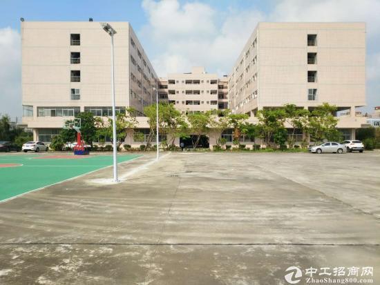 适合做培训学校的原房东宿舍楼,合同15年