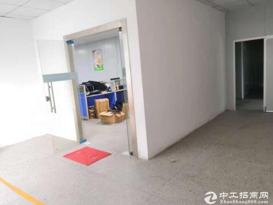 坑梓秀新新出一楼860平米适合CNC设备五金