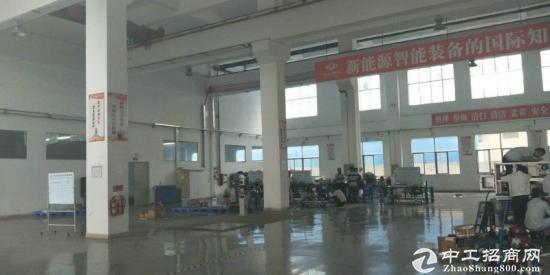 坑梓金沙标准一楼滴水9米带16吨行车免费用(精装)