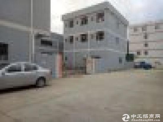 坪山宝山工业区新出600平米出租
