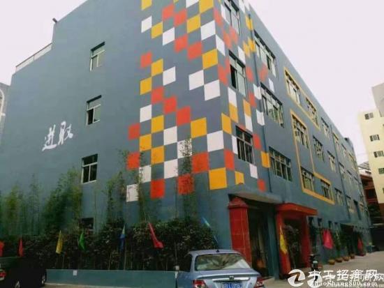 西丽阳光工业区200-2000平方办公研发厂房出租