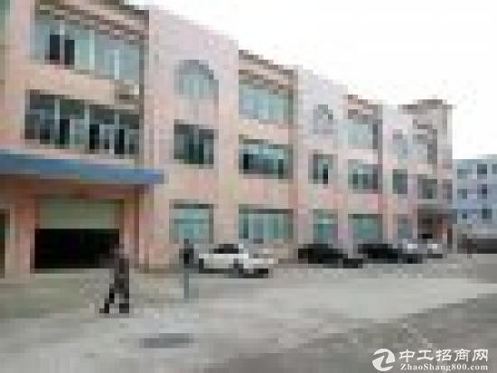 坑梓金沙工业区原房东独院3层5400平方