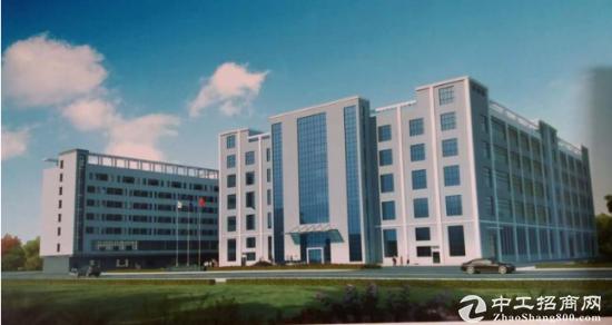 东莞东城近松山湖31500平米国有证厂房低价出售