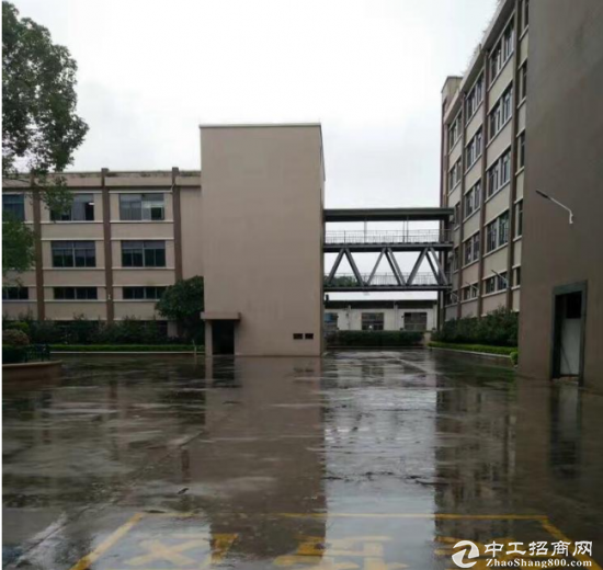 东莞沙田47900平米国有证厂房优惠出售