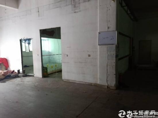 平湖鹅公岭一楼原房东标准厂房实际面积400平方出租