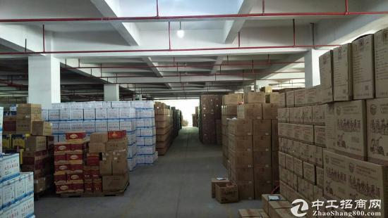 平湖靠近金龙高速路口14000平独门独院厂房出租