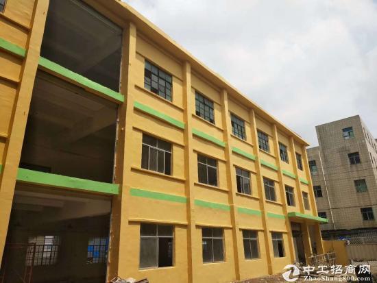 六约小独院3600平 村委厂房 证件齐全