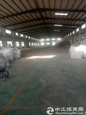 龙岗坪山坑梓新出三个600平米钢构厂房招租