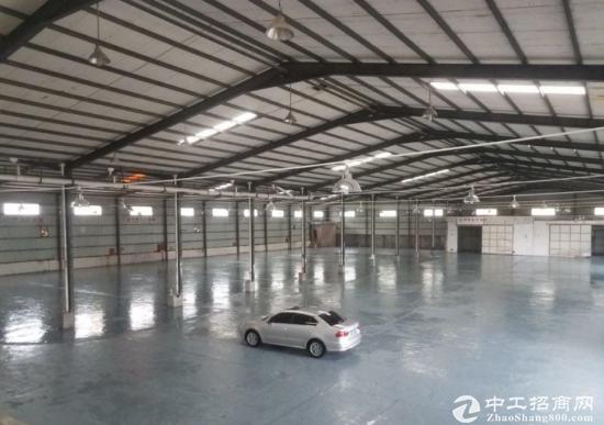 惠东6000钢构包办环评 行业不限滴水8米工业园